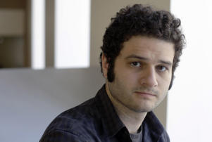 Dustin Moskovitz, a Facebook co-founder