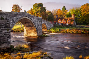 Llanrwst Tea Rooms, Snowdonia, Wales joe daniel price