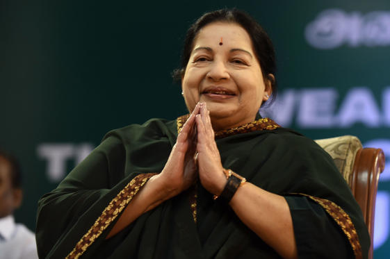 Thousands gather at Apollo as Jayalalithaa critical, Naidu to visit Chennai