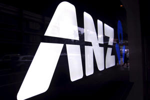 ANZ is the only big four bank to have signalled a willingness to introduce trackers.