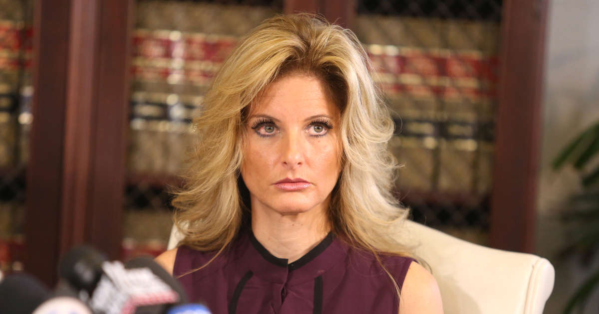 Judge denies Trump's request to dismiss Summer Zervos defamation case