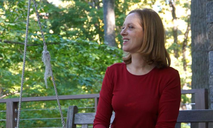 Cathy Heller
