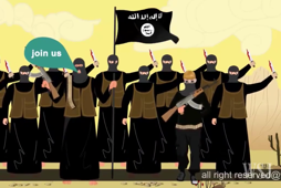 Fighting ISIS ideology—with cartoons
