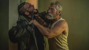 Don't Breathe Dominates Box Office, Suicide Squad Follows