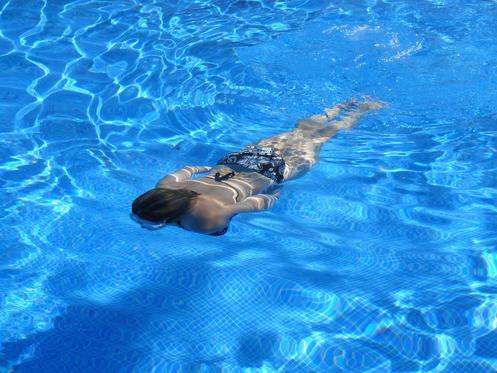 <p>Pour avoir une piscine, il faut non seulement un terrain, mais aussi de l'eau. Et, nous l'avons vu, ce sont deux éléments qui deviendront de plus en plus chers. Il est donc logique que les piscines deviennent plus chères : le matériel (dont du plastique), l'installation et le maintien (l'eau).</p>