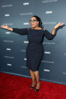 Oprah Winfrey stuns while showing off her new slim, svelte figure