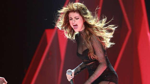Selena Gómez necesita tomarse un descanso