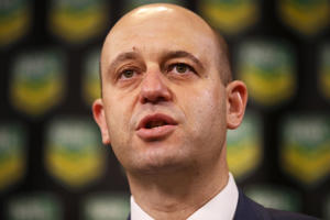 Chief executive Todd Greenberg