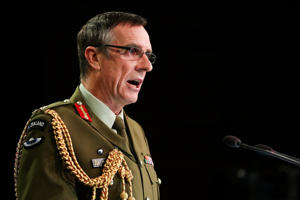 Early in the morning attendees will walk from the village of Longueval to the New Zealand Battlefield Memorial to take part in a Dawn Service, Lieutenant General Tim Keating, Chief of New Zealand's Defence Force, says.