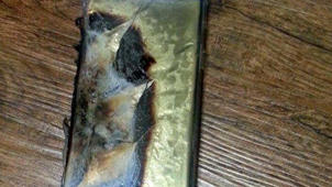 Consumer Reports Urges Official Recall of Note7