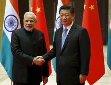 NSG, Pakistan's terrorism on agenda of Modi-Xi meet