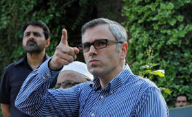 What Omar Abdullah has to say on J&K issue