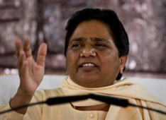 Expelled BJP leader Dayashankar insults Mayawati again