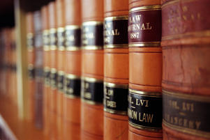 Redundant laws wiped from statute books