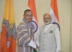 Bhutanese PM Tshering Tobgay backs surgical strikes