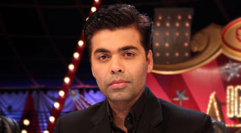 Disheartened Karan Johar Wants To Leave Twitter
