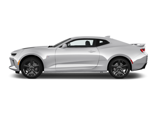 Slide 1 of 18: 2016 Chevrolet Camaro