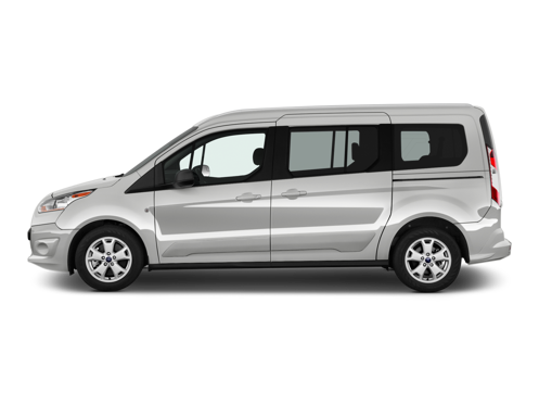 Slide 2 of 20: 2016 Ford Transit Connect