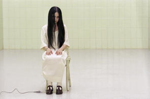 Film and Television The Ring,  Daveigh Chase