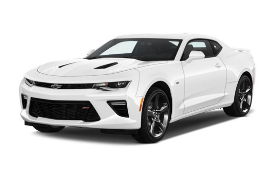 Slide 1 of 14: 2016 Chevrolet Camaro