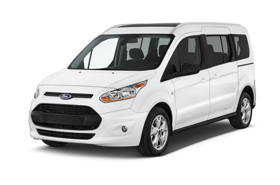 Slide 2 of 25: 2016 Ford Transit Connect