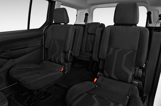 Slide 1 of 25: 2016 Ford Transit Connect