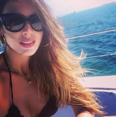 Shannon De Lima, la belleza que hizo a Marc Anthony olvidarse de JLo