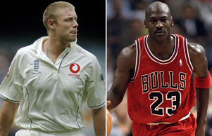 Successful athletes who have switched sports