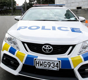 Police swoop on Christchurch meth ring