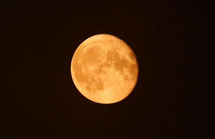La superluna del 14 de noviembre, la más grande del siglo XXI AAjMrVT