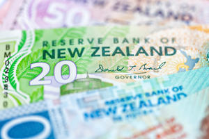 US election jitters helps NZD rise