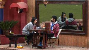 Bani argues with Gaurav