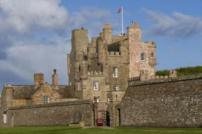 VARIOUS Castle of Mey, Caithness County, Scotland, United Kingdom, Europe, Publi...