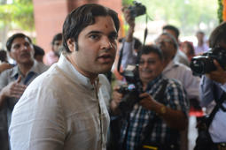 Questions Varun Gandhi must answer on honey-trap