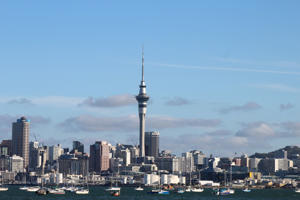 NZX dragged lower by SkyCity; Air NZ rises