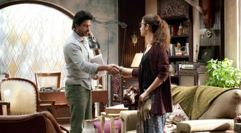 Shah Rukh Khan Has Some Valuable Advice For Alia Bhatt In Second Teaser Of Dear Zindagi