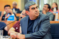 Will Infosys be the new Tata?
