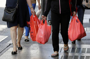 Plastic bag charge could backfire, retailers say