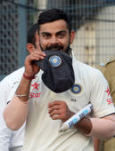 Virat Kohli's mind is like a computer: Gavaskar