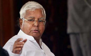 Lalu Prasad Says Mulayam Singh Yadav Capable Of Solving His Problem