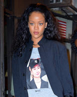 Rihanna wants to help find her former backup dancer who has gone missing