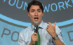 'When the hell are we gonna get paid?' -  PM Trudeau takes tough questions
