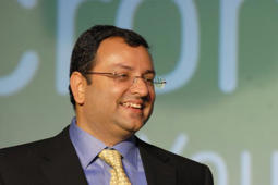 Who will succeed Cyrus Mistry?