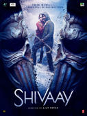Watch the trailer of 'Shivaay
