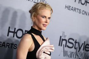 Nicole Kidman at the InStyle Awards, Los Angeles