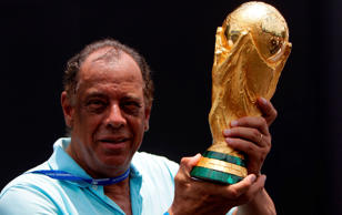 File photo of Carlos Alberto