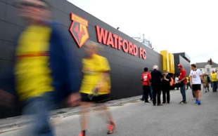 Watford could land themselves in trouble