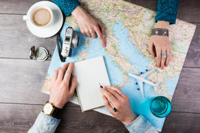 <p>Going on vacation is a fun adventure that can quickly become a nightmare with just a few small mistakes. Here are 50 things to avoid so you don't ruin your great escape.</p>