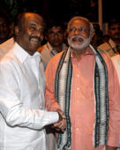Kamal Haasan or Rajinikanth: Who will be a better politician?