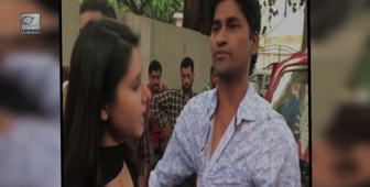Why 'Crime Patrol' actress slapped director in public